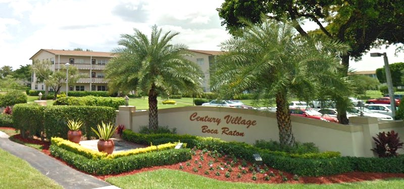 Century Village Real Estate Report for 2019