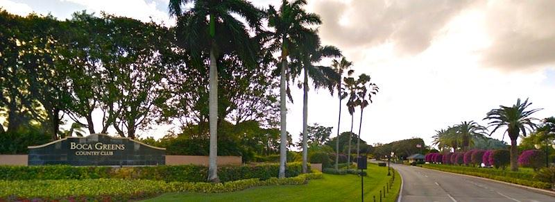 Boca Greens 2019 Homes Sold