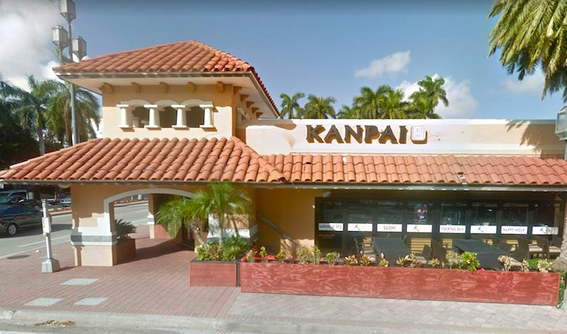 42 Violations At Kanpai Raton Restaurants West Boca News