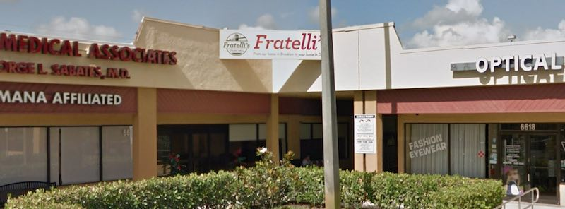 Raton Restaurants Roaches Rodents And More In West Delray West