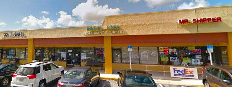 Live Rodent Closes Bagel Tree In Delray Raton Restaurant Report