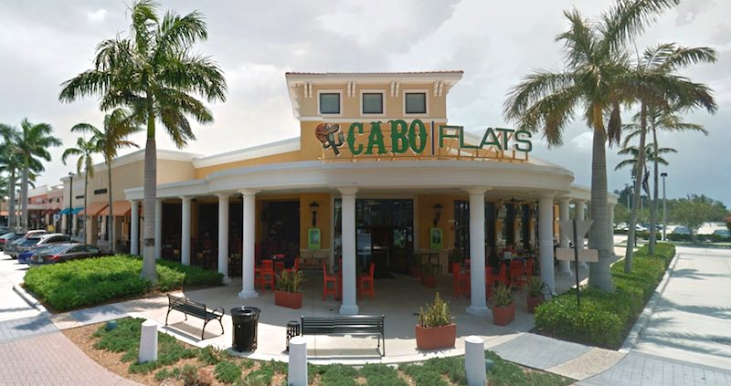 Cabo Closure Restaurant Inspection Report West Boca News