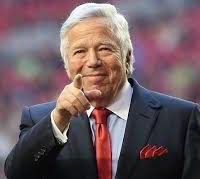 Kraft Getting Shaft