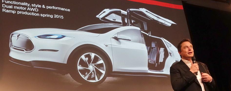 Tesla and Misleading Media Myths