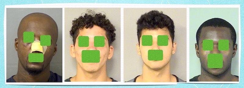 Burglary Week: Crime Report