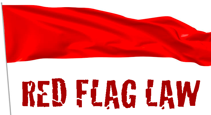 Red Flag Laws Are Racist and Unnecessary