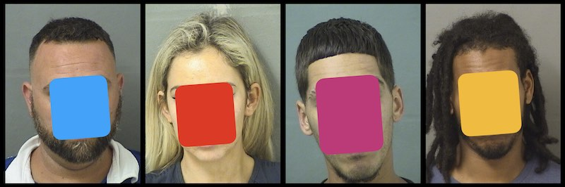 Crime Report: Theft and Battery