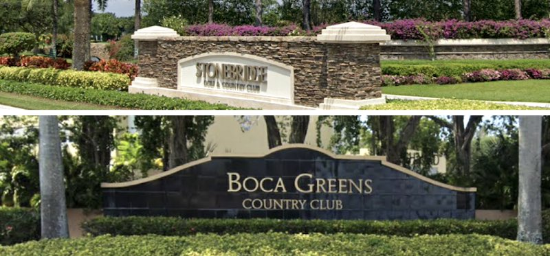 Near Perfect Country Club Inspections