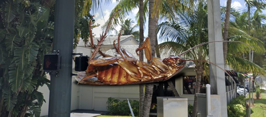 Roaches Close East Boca Restaurant