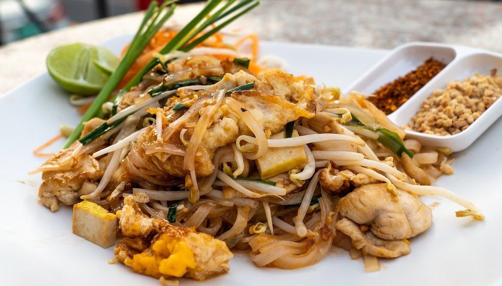 Asian Malaise: Restaurant Inspections