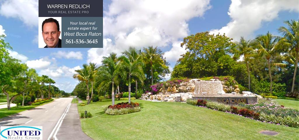 Boca Chase 2019 Homes Sold