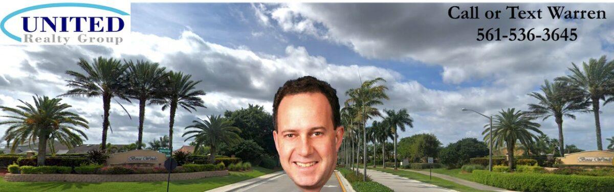 Boca Winds Homes Sold 2019
