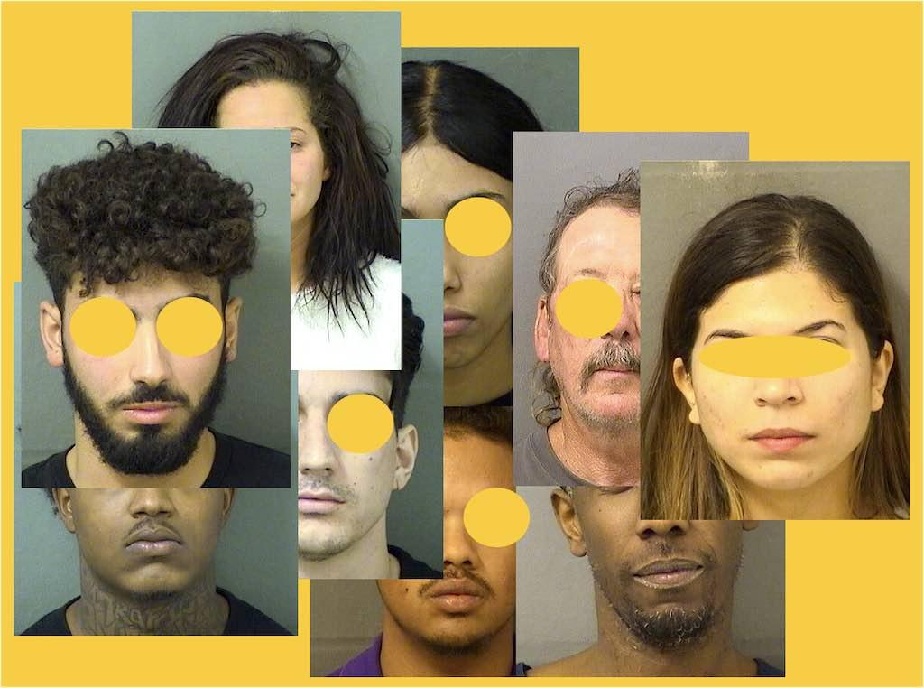 Sex & Violence in Boca: Crime Report