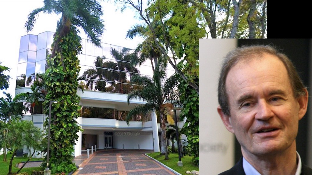 Big Money in Boca? PPP Loans