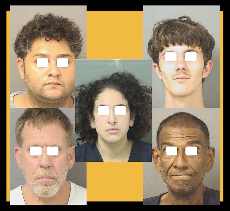 Daycare Porn & More – Crime Report