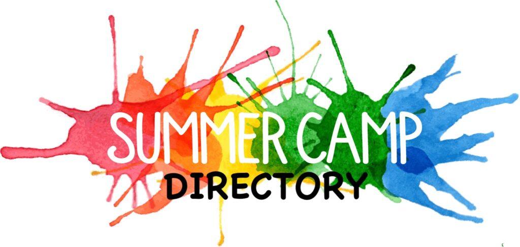 Summer Camp Directory